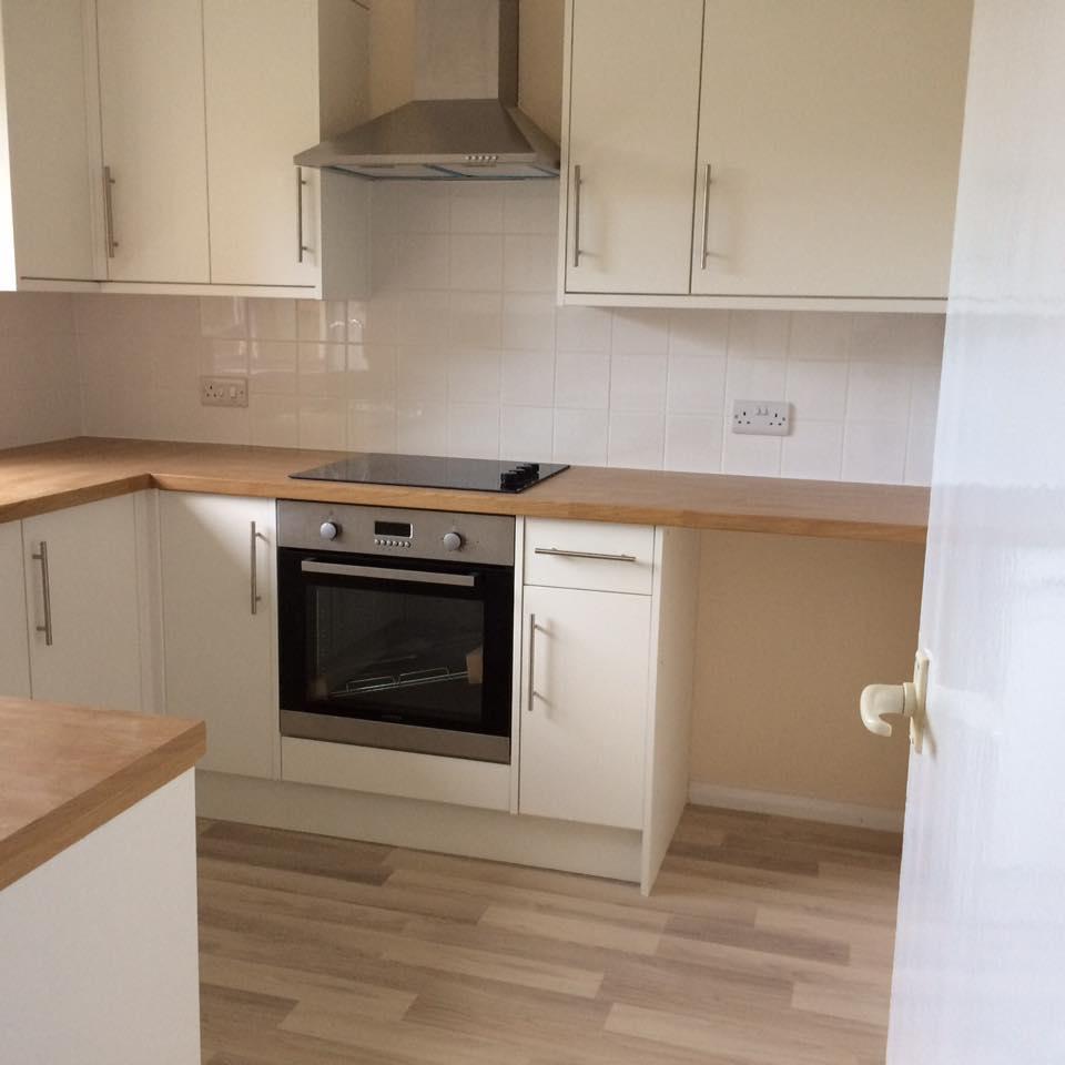 Kitchen Bathroom Exhibition Uk: Home Improvement In Minehead By